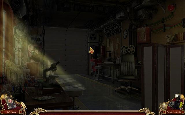 恶魔猎手2:新篇章截图1