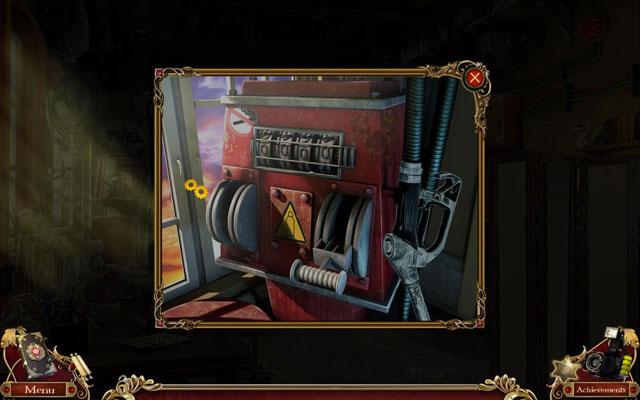 恶魔猎手2:新篇章截图2