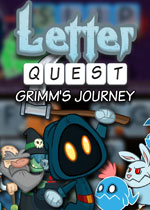 ���ʶ�����(Spell Quest:Grimm's Journey)v2.4.3�ƽ��