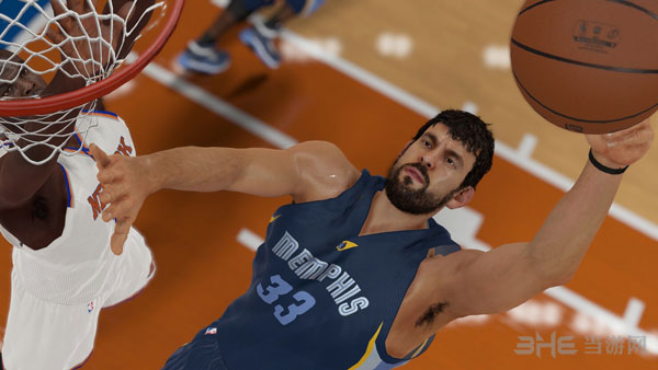 NBA2K15人物VC怎么快速刷
