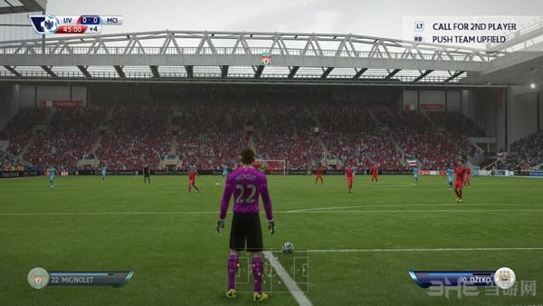 FIFA15截图1