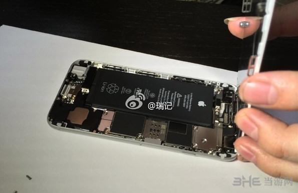 iphone6拆机图