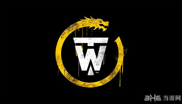 三合会之战logo