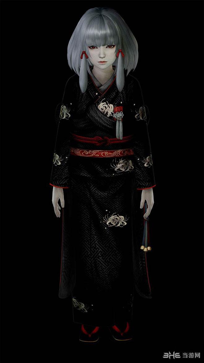 零濡鸦之巫女截图2