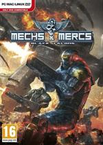 机甲与佣兵:黑爪(Mechs & Mercs: Black Talons)修正破解版
