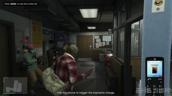 疑似GTA5 pc版截图2