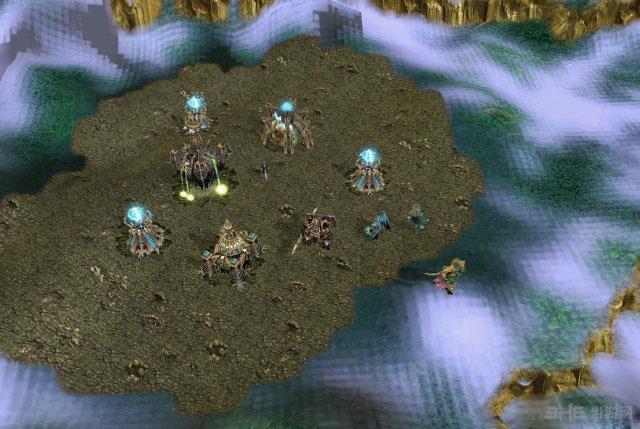 魔兽争霸3重制版截图2