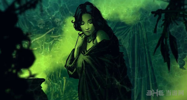 巫师3狂猎截图