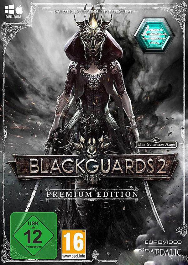 黑色守卫2封面图