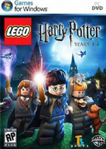 乐高哈利波特1-4年(LEGO Harry Potter:Years 1-4)中文版