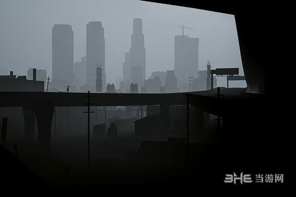 GTA5去贴图艺术图4