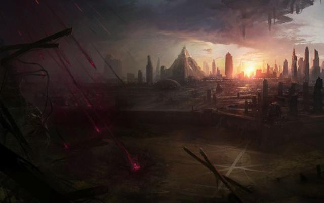 星际争霸2:虚空之遗截图1