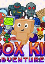 ����С��ð�ռ�(Box Kid Adventures)����