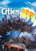 超大城市(Cities XXL)汉化破解版v1.5版