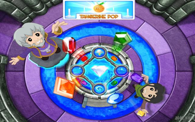 宝石魔法电脑版截图1