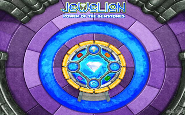 宝石魔法电脑版截图0