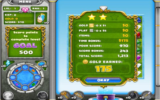 宝石魔法电脑版截图5