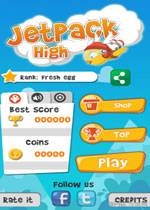 飞天救女友电脑版(Jetpack High)PC安卓版v1.9.3.72