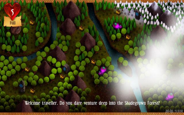 闪动的祖玛:传奇电脑版截图2
