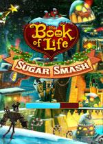 生命之书:糖果粉碎电脑版(Book of Life:Sugar Smash)PC安卓版v3.28.114.612081636