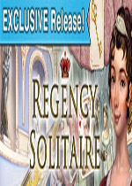 摄政纸牌(Regency Solitaire)破解版v1.00