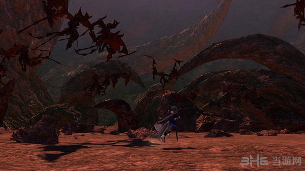 刀剑神域虚空领悟游戏截图3
