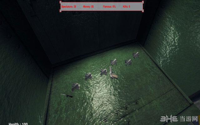 丧尸岛:好戏上演截图1