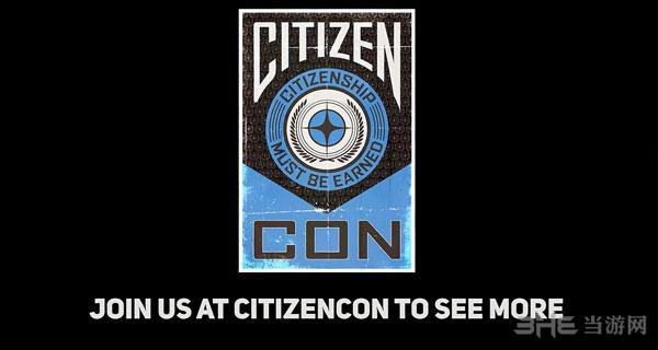 星际公民FPS视频