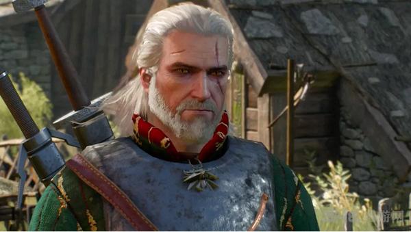 巫师3狂猎DLC石之心实体版延期