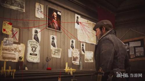 刺客信条枭雄游戏截图