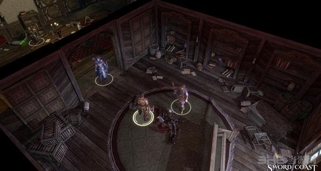 剑湾传奇官方游戏截图3