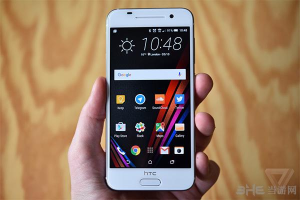 HTC One A9手机发布