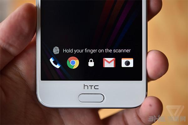 HTC One A9手机3