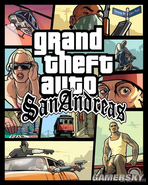 GTA:圣安地列斯2