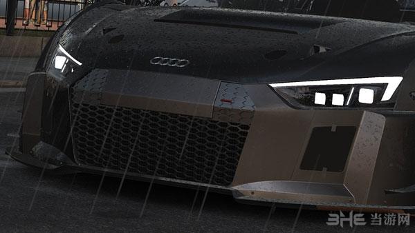 赛车计划车辆MOD3