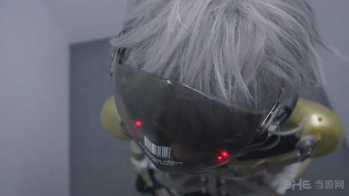 Cosplay雷电1