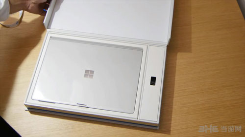 Surface Book开箱2