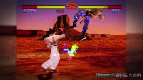 铁拳7视频截图2