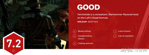 战锤:末世鼠疫IGN1