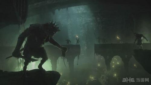 战锤:末世鼠疫视频截图3