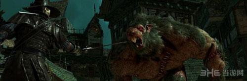 战锤:末世鼠疫1