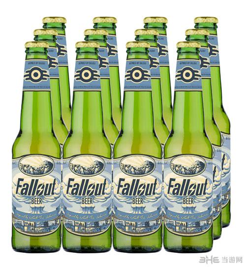 辐射4啤酒