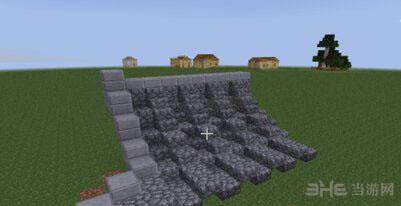 我的世界中式屋顶怎么造