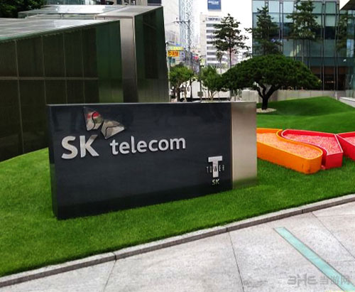 韩国5G网络配图