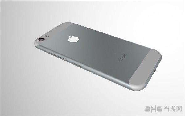 iPhone7设计概念图2