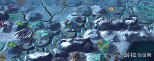 文明太空DLC潮起游戏截图2