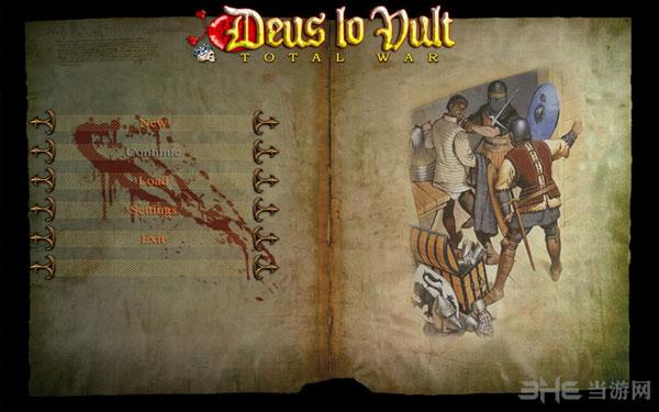 中世纪2因父之名平衡战场截图0