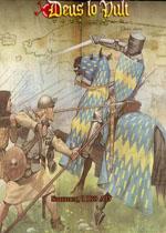 中世纪2因父之名平衡战场MOD版v4.36
