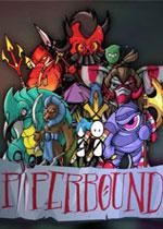 纸片限界(Paperbound)破解版Build 20170222