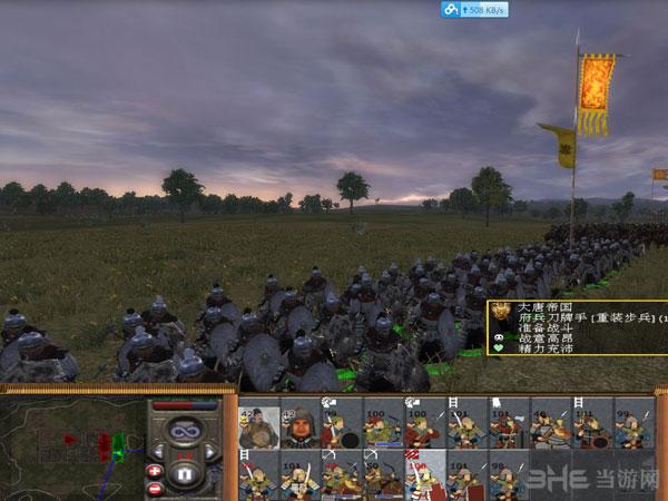 中世纪2天可汗全面战争截图3